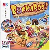 Buckarooby MB Games / Hasbro