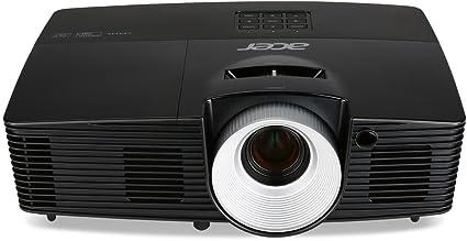 Acer P1387W Vidéoprojecteur LED 1280 x 800 Noir