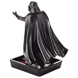 Star Wars Darth Vader Magnetic Paper Clip Holder Desk Accessories Movies & TV; Sci-Fi
