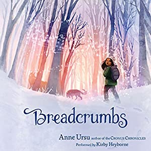 Breadcrumbs Audiobook