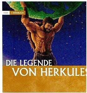 legende von herkules