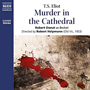 Murder in the Cathedral Performance