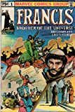 img - for Francis Brother of the Universe Number 1 book / textbook / text book