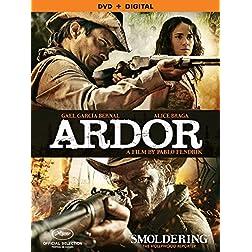 Ardor - DVD + Digital