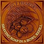 Geo F Trumper Coconut Shaving Soap Re...