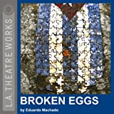 img - for Broken Eggs book / textbook / text book