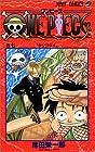 ONE PIECE -ワンピース- 第7巻 1999-03発売