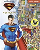 img - for Superman Returns (I Can Find It) book / textbook / text book