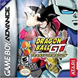 Dragonball GT: Transformationby ATARI