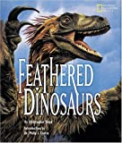Feathered Dinosaurs (0792272196) by Sloan, Christopher