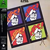 Crac! by Area (2007-07-25)
