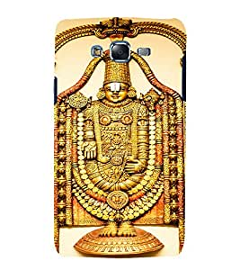 printtech Lord God Balaji South India Back Case Cover for Samsung Galaxy Core i8262 / Samsung Galaxy Core i8260