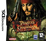Pirates of the Caribbean: Dead Man's Chest (Nintendo DS)
