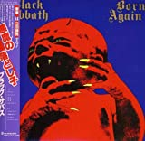Born Again by Black Sabbath (2011-08-30)