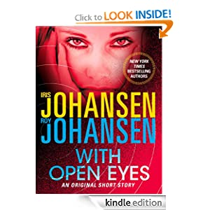 With Open Eyes - Iris and Roy Johansen