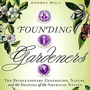Founding Gardeners Audiobook