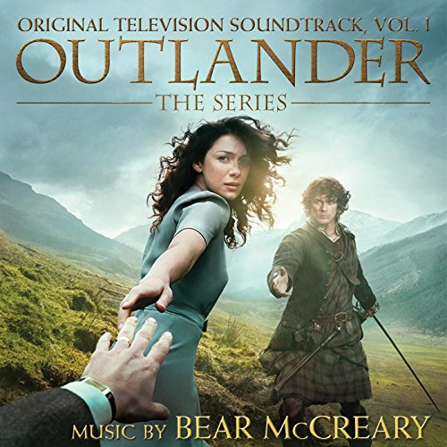 Bear McCreary-Outlander The Series Original Television Soundtrack Vol. 1-OST-CD-FLAC-2015-NBFLAC