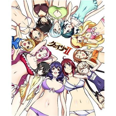 「聖痕のクェイサーⅡ」ディレクターズカット版Vol.1 [Blu-ray]