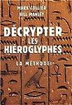 D�crypter les hi�roglyphes : La m�thode