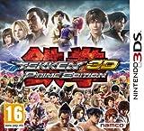 Cheapest Tekken 3D: Prime Edition on Nintendo 3DS