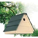 Hide-A-Key Birdhouse by JOBAR INTERNATIONAL INC.