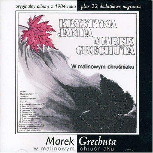 Marek Grechuta - W Malinowym Chrusniaku - Zortam Music