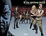 img - for Walking Dead #144 SDCC 2015 Wrap Connecting Variant book / textbook / text book