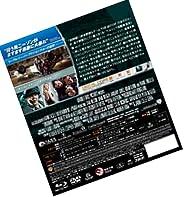 アンノウン ブルーレイ&DVDセット(2枚組)【初回限定生産】 [Blu-ray]