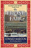 The Frost Fair (Christopher Redmayne Mystery 4)