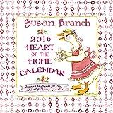 Susan Branch 2016 Calendar