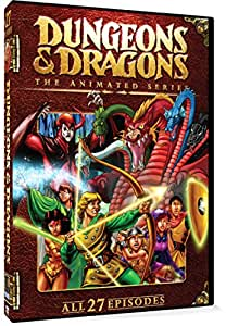 Dungeons & Dragons: The Complete Animated Series