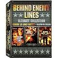 Behind/lines Ult Col Cb Sm (Bilingual)