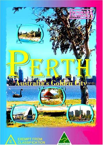 Perth Australia's Golden City