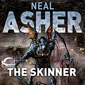 The Skinner Audiobook