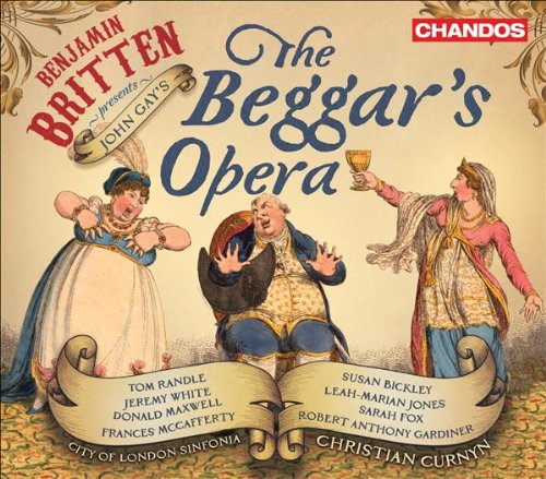 The Beggar's Opera, Op. 43: Act I: Women indeed are bitter bad judges - ?ev'ry Man handsome who is going to the Camp - If any wench Venus' Girdle wear (Mrs. Peachum)