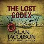 The Lost Codex | Alan Jacobson