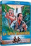 Image de La selva esmeralda BD