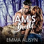 Liam's Bride: BBW Bear Shifter Romance: Clan Conroy Brides, Book 1   Emma Alisyn