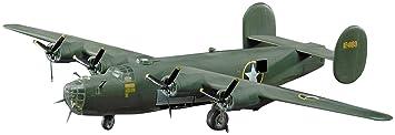 Minicraft 14636 B-24D Liberator USAAF 1:144 Plastic Kit Maquette