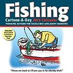 Fishing Cartoon-a-Day 2016 Calendar:...