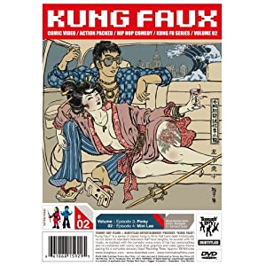 Kung Faux 2 movie