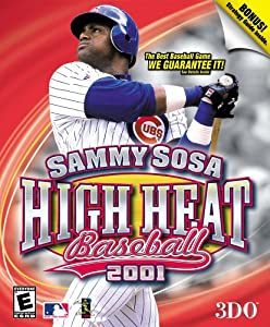 Sammy Sosa High Heat Baseball 2001 - PC