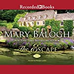 The Escape: Survivor's Club, Book 3 | Mary Balogh