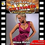Cheri on Top: Backstage Uncensored, Book 3 | Alana Melos