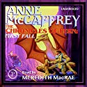The Chronicles of Pern: First Fall Audiobook by Anne McCaffrey Narrated by Meredith MacRae
