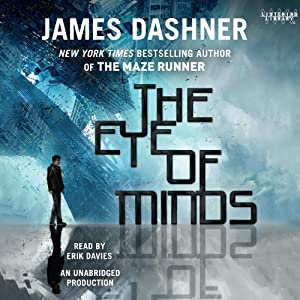 The Eye of Minds | [James Dashner]