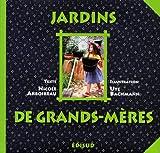 echange, troc Collectif - Jardins de Grands-mères