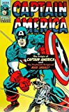 Captain America - The Origin of Captain America & The Fantastic Origin of Red Skull [VHS]