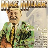 Max Miller The Cheeky Chappie Sings