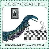 Gorey Creatures 2015 Calendar